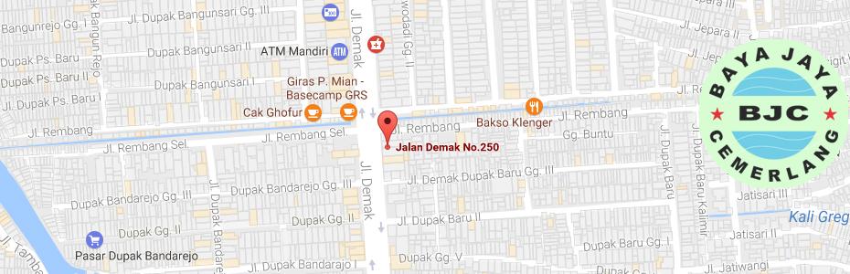 Welcome To Baya Jaya Cemerlang Website