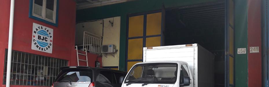 BAYA JAYA CEMERLANG OFFICE